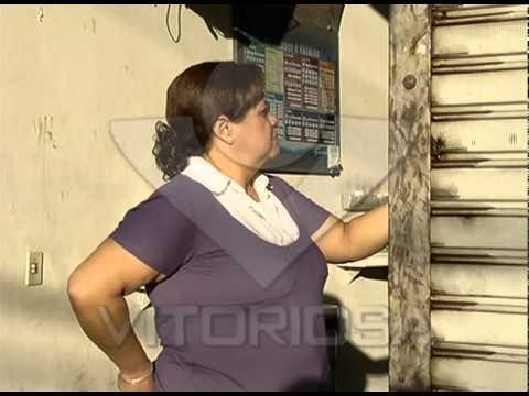 Casa lotérica é assaltada no centro de Uberlândia