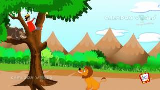 Selfish King - || Nursey Rhymes Collection For Kids