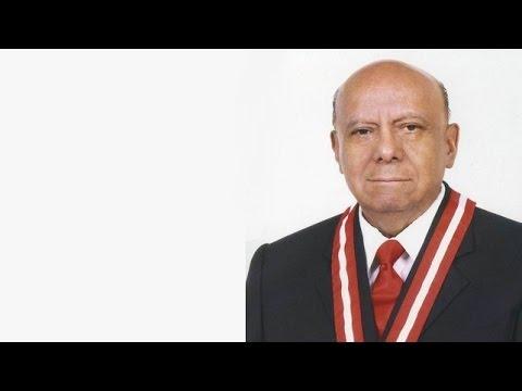 Entrevista a Waldemar Espinoza Soriano
