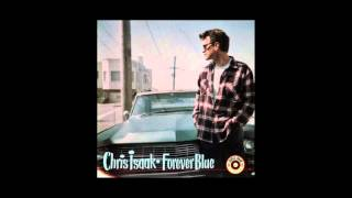 Watch Chris Isaak There She Goes video