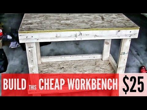 workbench plans reloading