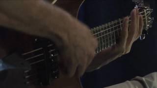 """Lenine - """"O Homem Dos Olhos de Raio-X"""" - Trama Radiola 30/08/09"""