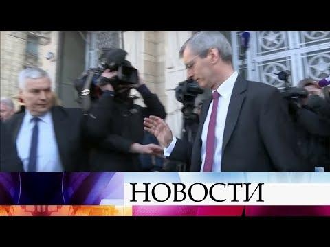 МИД РФ обнародовал список ответных мер на действия Великобритании в связи с делом Скрипаля.