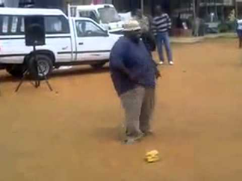 The fat one from Mzansi thumbnail