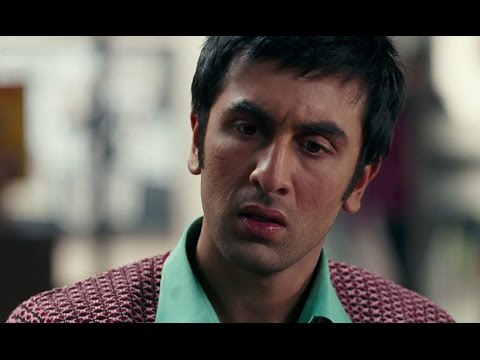 Ranbir Kapoor Is An Awful Singer