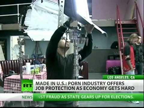 Porn still bringing jobs to LA