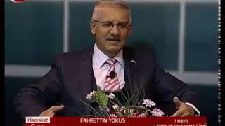 Haberiniz Olsun | Türk KamuSen Teşk.Gnl Skr Fahrettin Yokuş