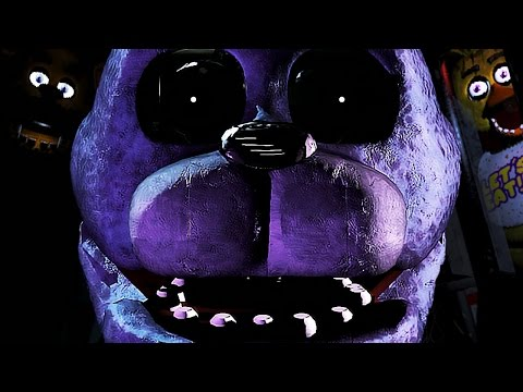 Five Nights at Freddy's: 20/20/20/20 COMPLETE