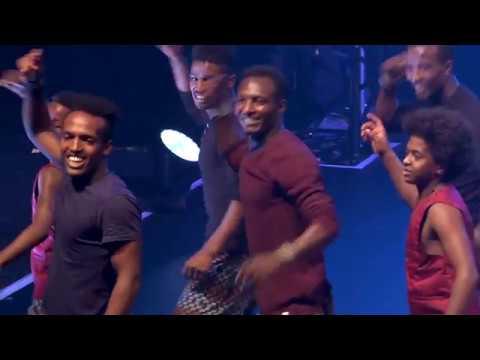 Circus Abyssinia - Ethiopians dreams