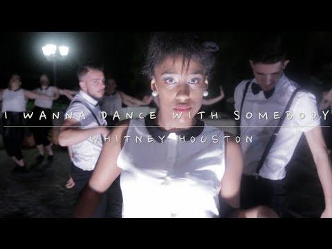 BREAK DA BEAT CINEMATICS   Emanuele Battista & Giulia Salvatore   I Wanna Dance With Somebody