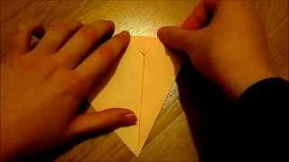 Origami Lesson: Christmas Bells..!!