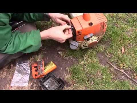 Stihl Fs 300 350 fűkasza/toppers repair