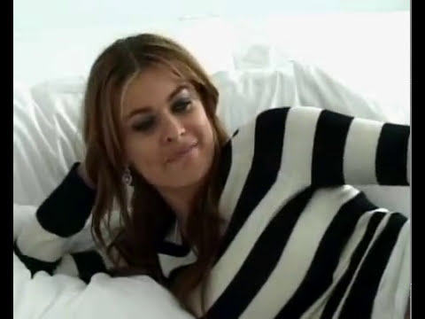 Carmen Electra interview