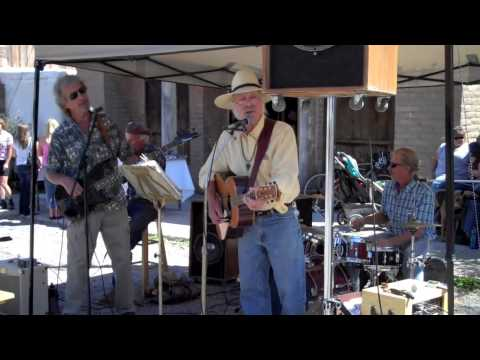 """You Win Again"" by Hank Williams, performed by the Loose Blues Band"