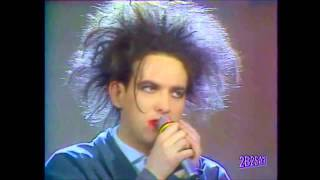 Baixar - The Cure Close To Me Champs Elysees April 12 1986 Grátis