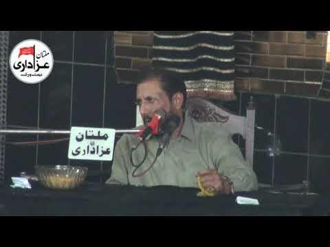 Zakir Syed Riaz Hussain Shah I 16 Rabi ul Awal 2018 | YadGar Majlis I Darbar Mast Sarkar Sahiwal