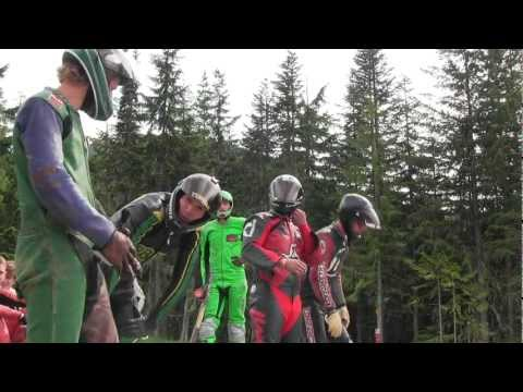 Whistler Longboard Festival 2012 - Push Culture News