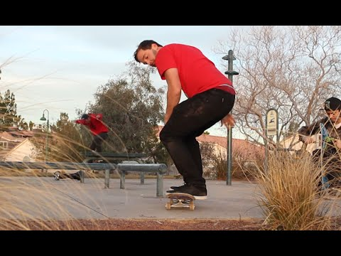 My Most Perfect Kickflip Ever!?