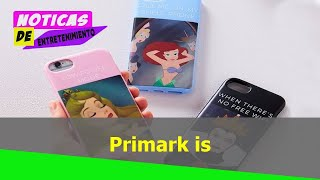 Primark is selling Disney phone cases for £3… and they're the perfect stocking filler