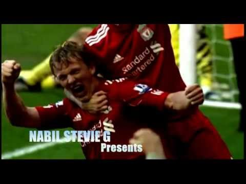 Dirk Kuyt - The Warrior