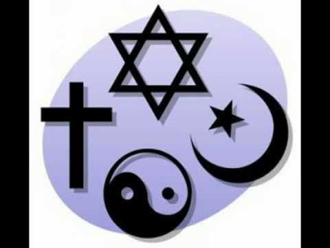 Где конец религий. Правдозор.