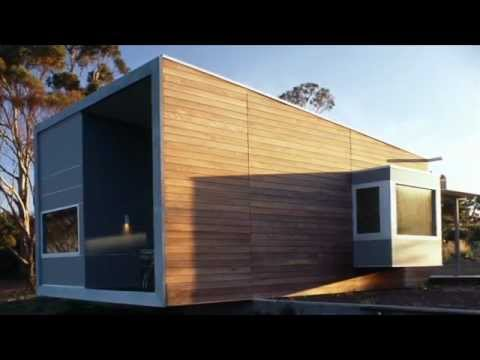 Green Building Show EP 27 -- how do I build for a hot climate?