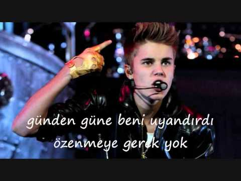 Justin Bieber Baby Türkçe video