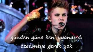 Justin Bieber Baby Türkçe