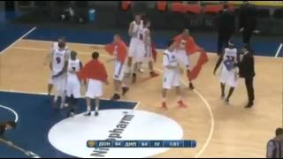 The Worst 11 Seconds In Basketball History