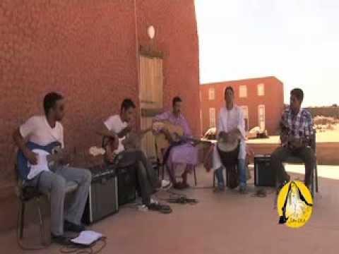 Groupe Imzad - Résidence à Dar el imzad