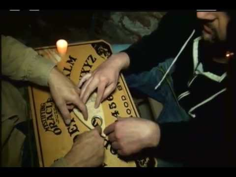 SCARY! Demon Activity Caught on Camera Ouija Satanic Basement EVP 2013