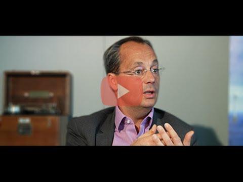 Interview avec Jérôme Pécresse, Président, Alstom Renewable Power