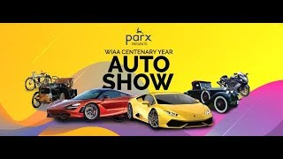 Supercar & Vintage Cars in Mumbai | Parx Auto Show 2019 | India
