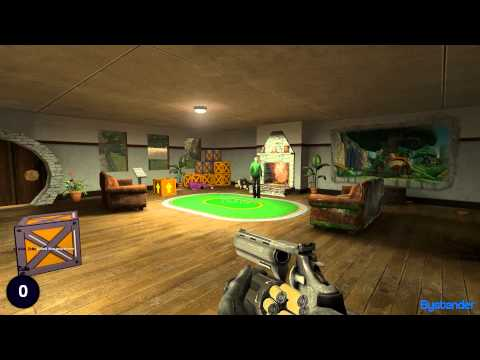 TIRACO!! - c Alexby11 Vegetta777 y Willyrex ( The Murder ) #...