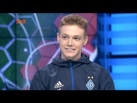 Динамо - Ворскла - 4:0. Відео-аналіз матчу та розмова з Віктором Циганковим