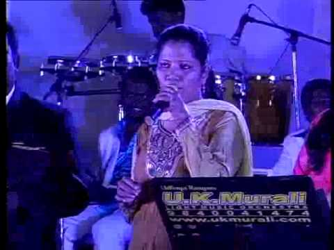 U.k.murali Orchestra Super Star Rajini Hits video