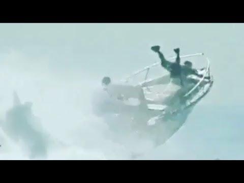 Best Boat FAILS Compilation