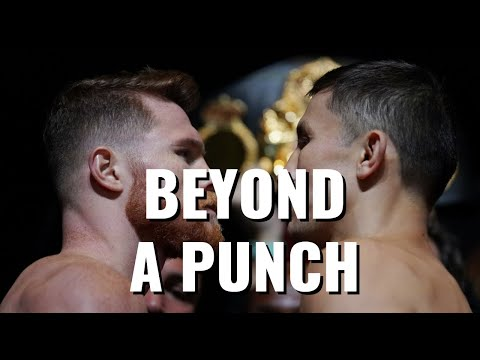Canelo-GGG: Beyond a Punch