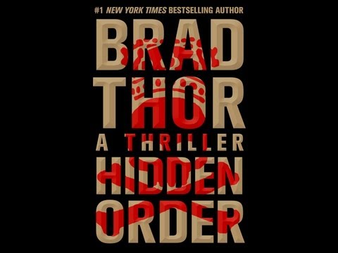 Video message from Brad re: HIDDEN ORDER