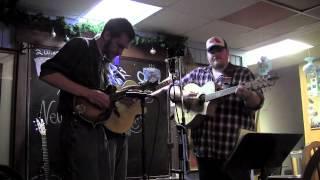 Watch Bill Monroe Foggy Mountain Top video