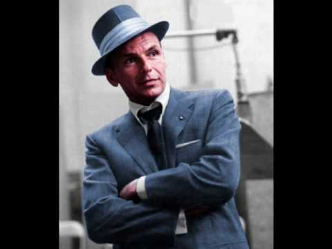 Frank Sinatra - As You Desire Me