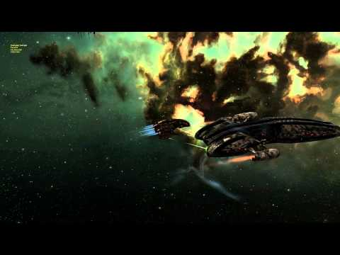 EVE Online Music Video: Hate the Game
