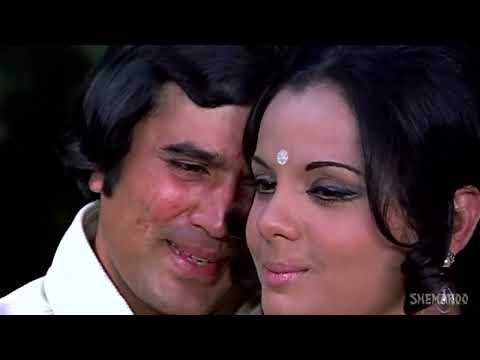 Chal Dariya Mein Doob (HD) - Prem Kahani Songs - Rajesh Khanna...
