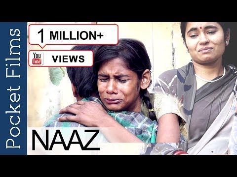 Hindi Short Film - Naaz | Father And Daughter Short Film thumbnail