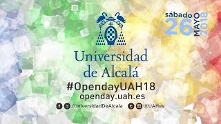 Spot Openday 2018 UAH