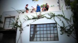 "Ibiza Buzzin - ""I feel like money"" - music video, 2011"