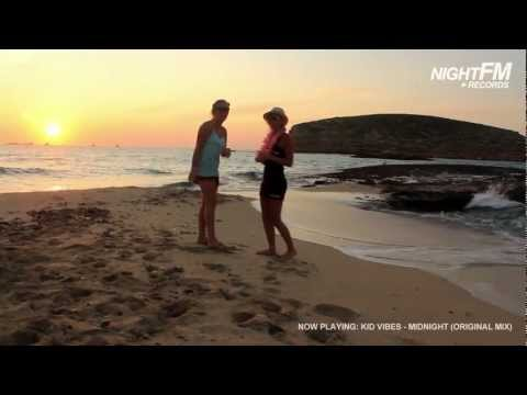 Chillout Music 2012 | Kid Vibes - Midnight (Original Mix) Ibiza Sunset
