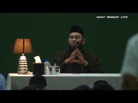 Ustadz Muhammad Nuzul Dzikri, Hafidzahullah