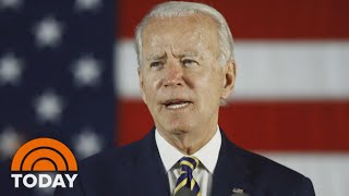 Joe Biden Could Reveal His Choice Of Running Mate As Early As Monday | TODAY