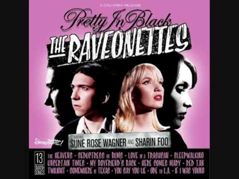 The Raveonettes - Sleepwalking